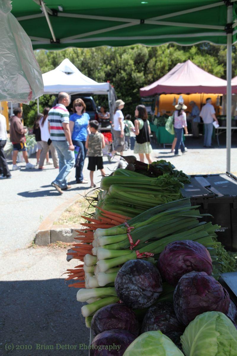 Marinwood Community Farmers Market Farmers market