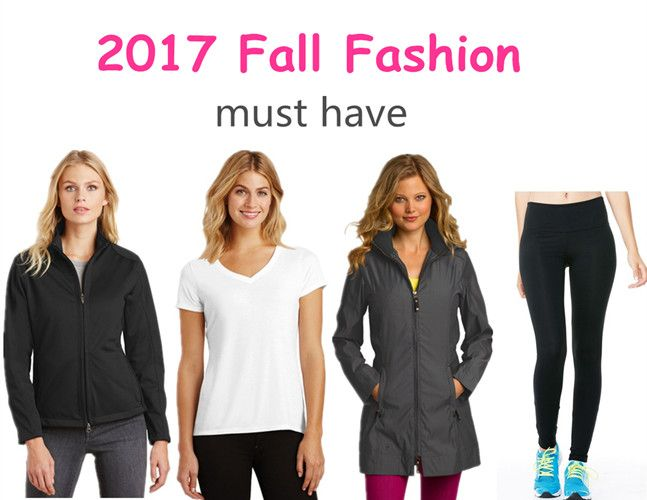 2017 Fall Fashion Must Have from NYFifth