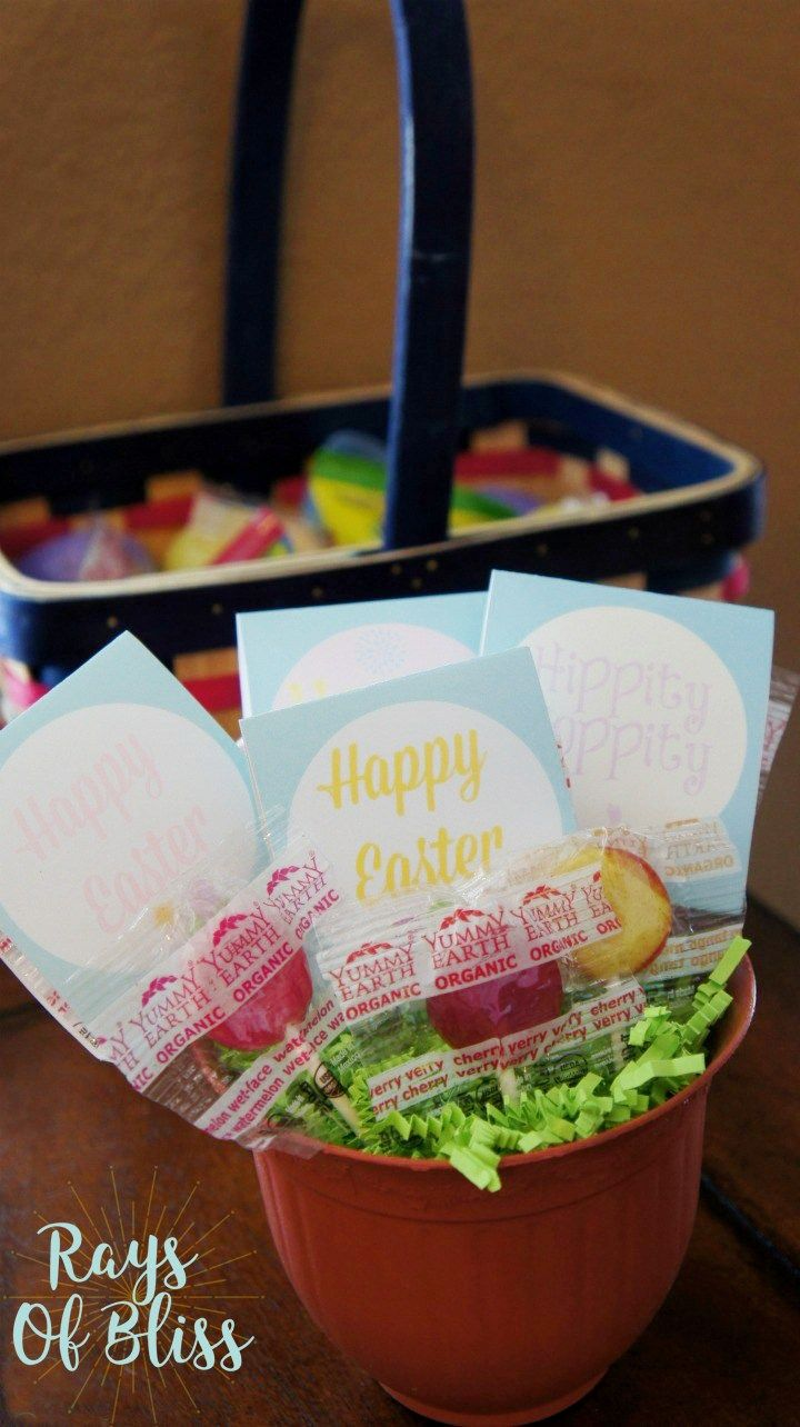 Easter lollipop covers free printable do it yourself today easter gift idea lollipop arrangment in plant holder find this pin and more on do it yourself negle Gallery