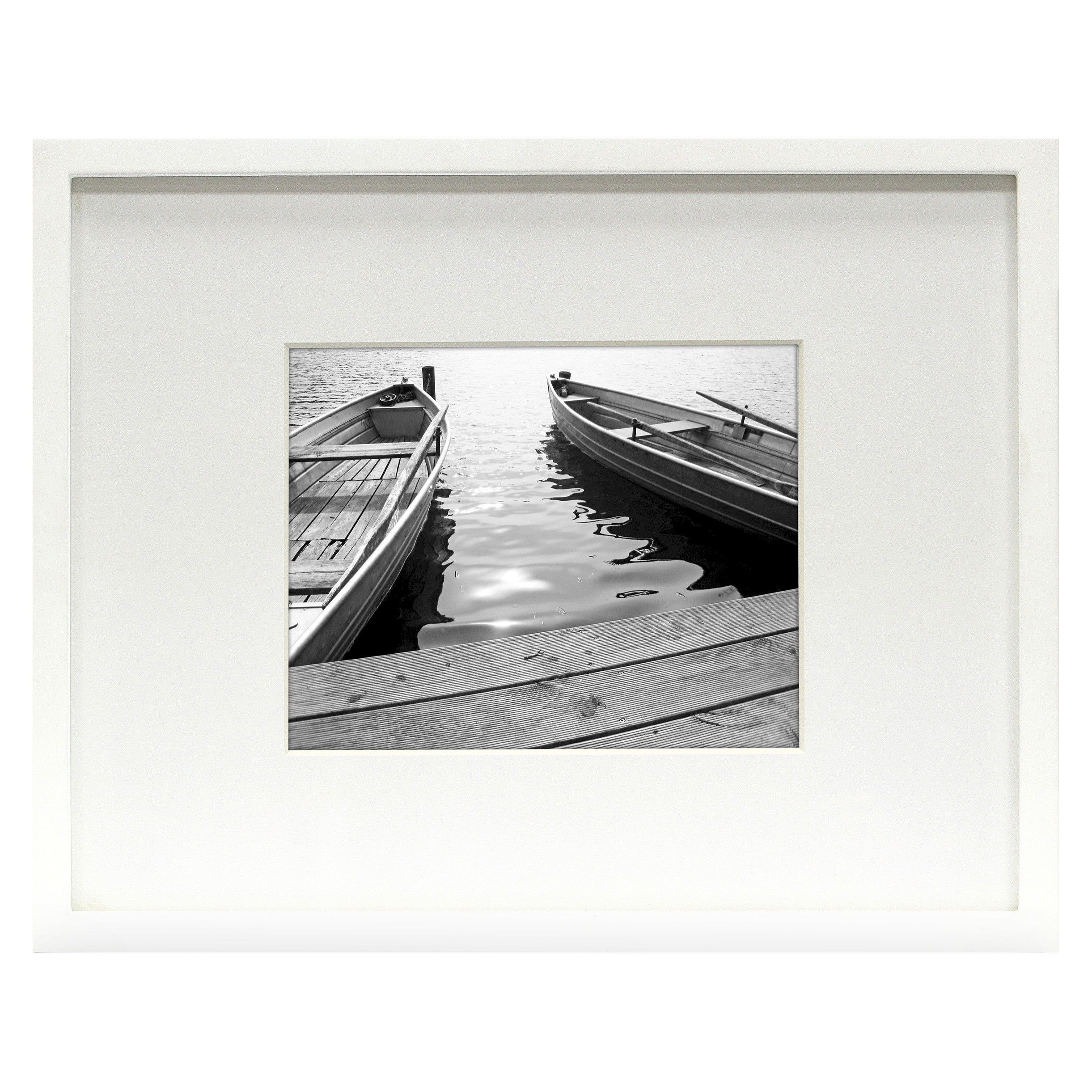 Room Essentials™ Wood Frame - 8x10 - White - Target $16.99 | Art ...