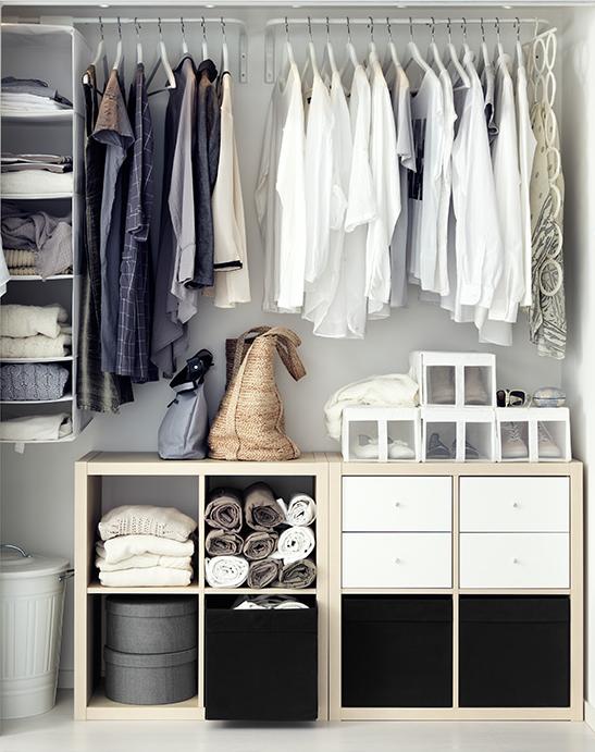 pin von the art of aging auf the smaller home pinterest schrank schlafzimmer und kleiderschrank. Black Bedroom Furniture Sets. Home Design Ideas