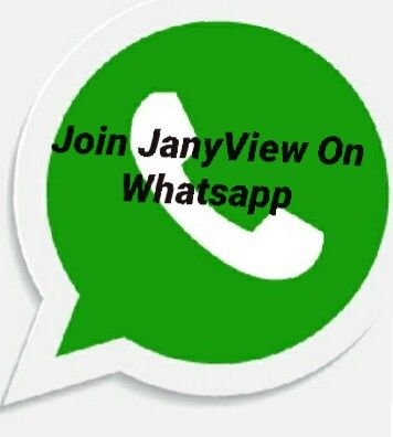 Click Below To Join Us On WhatsApp janyview in 2019