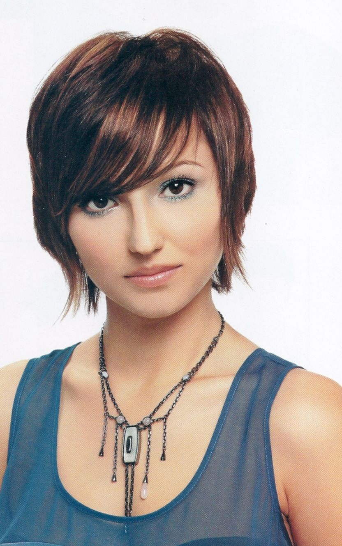 shag haircuts for short hair |  haircuts, girl hairstyles, girl