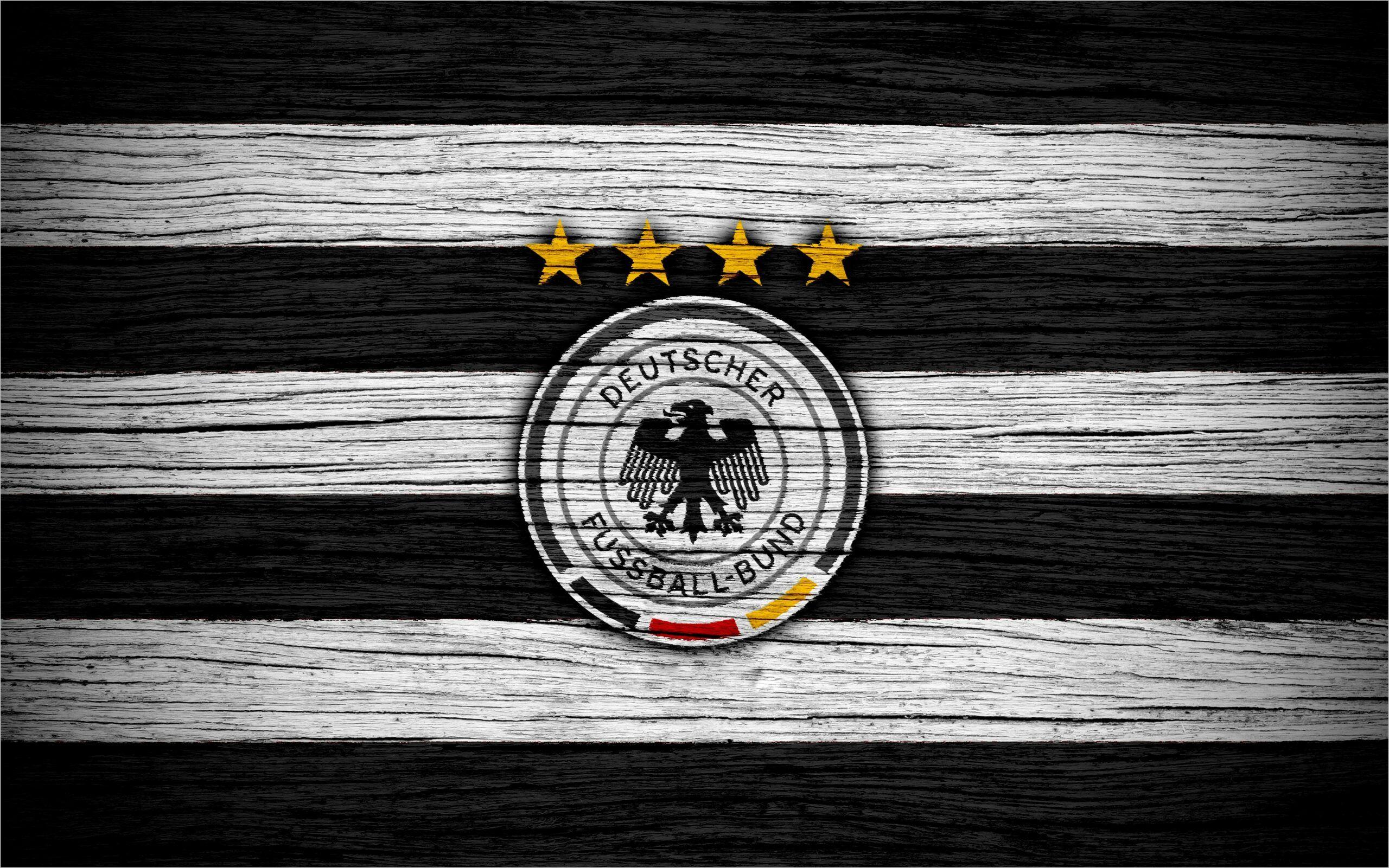 Germany Football Team 4k Wallpaper In 2020 Germany Football Germany National Football Team Germany Football Team