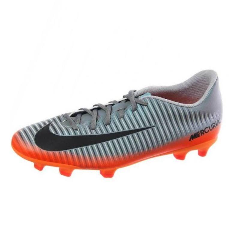 Futball-KIPSTA Futball - Mercurial CR7 futballcipő NIKE - Futball cipő 4446dbc66b