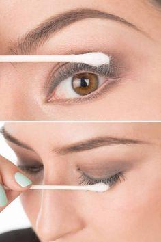 Un truco de maquillaje que viene utilizándose desde hace muchos años consiste en aplicar polvos de talco en las pestañas para crear un efecto de volumen muy evidente. Os explico el paso a paso: ¿Qu…