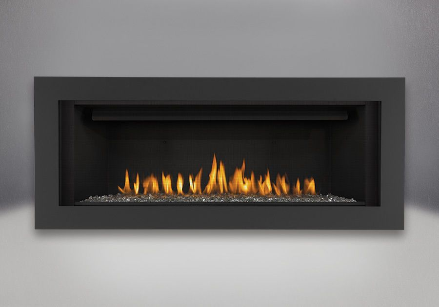 Vector 45 Lhd45 Napoleon Linear Modern Direct Vent Gas Fireplace