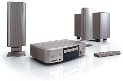 Denon S-301 Review | Digital Trends