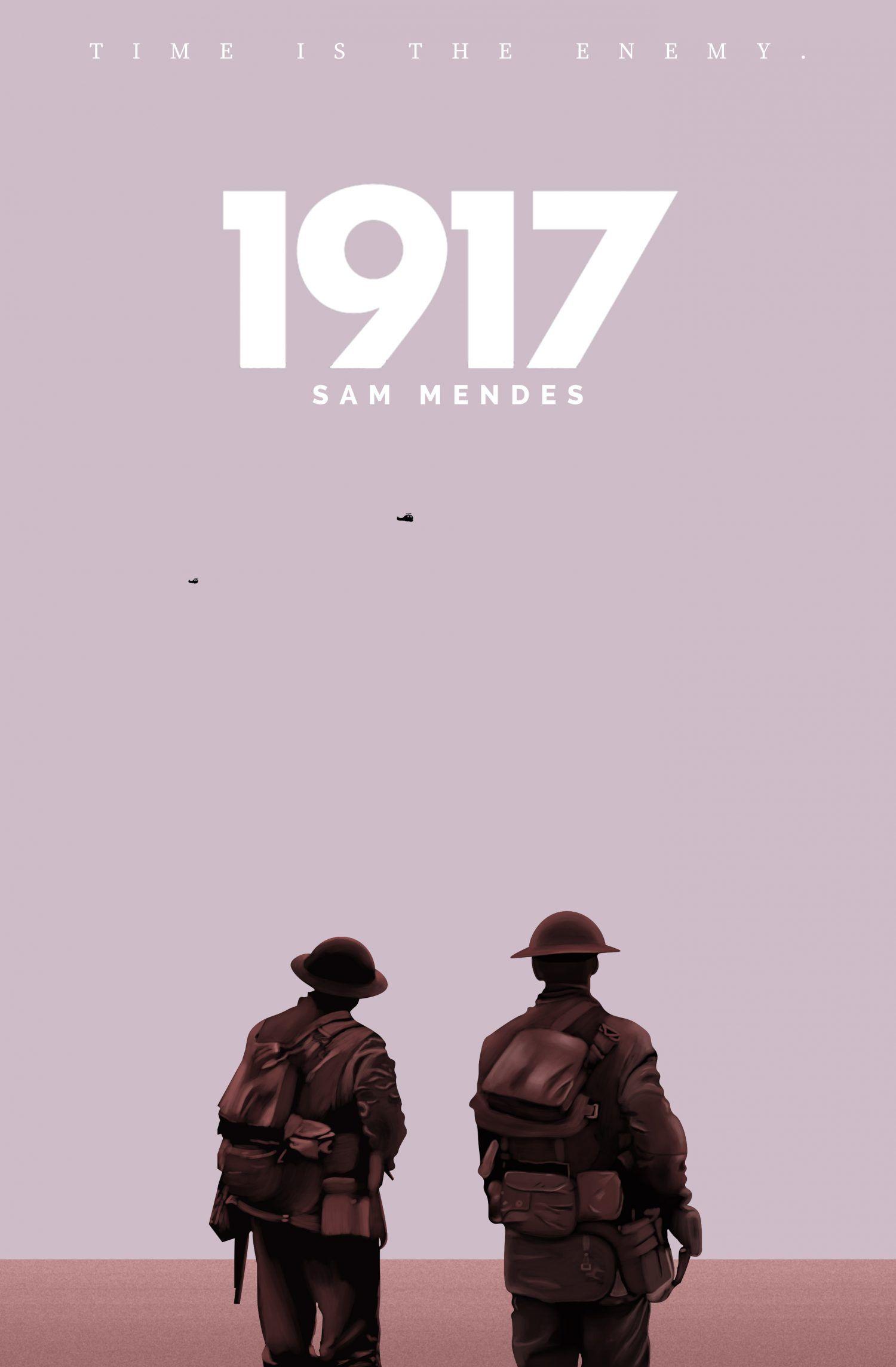 1917 - PosterSpy