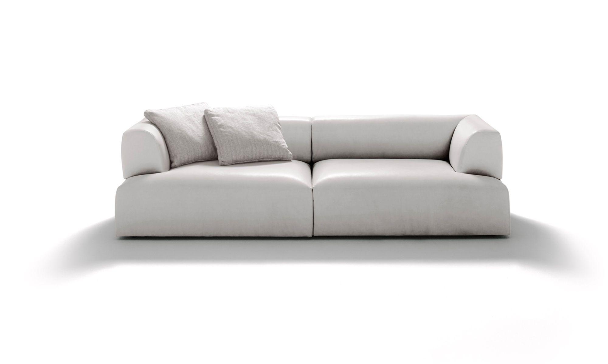 De Padova srl | Prodotti | Sofas | Atalante | Furniture | Pinterest