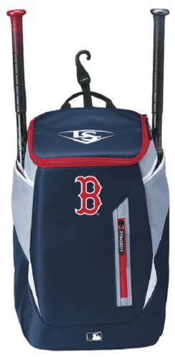 e5fcb41ca7 Equipment Bags 50807  2018 Louisville Slugger Wtl9302tcbos Red Sox Mlb  Stick Pack Bat Pack Backpack