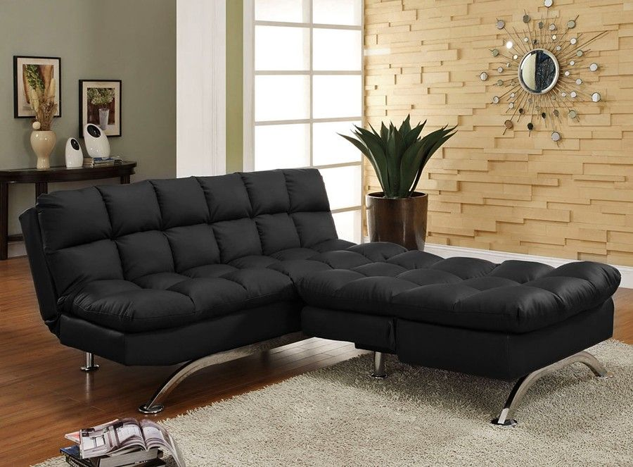 Furniture Of America Aristo Futon Sofa