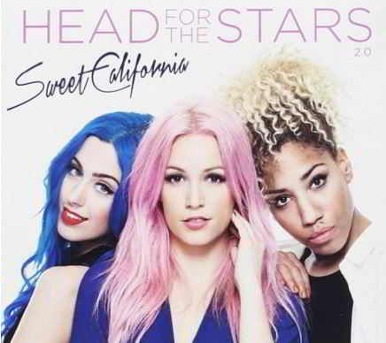 Letra De La Canción Good Lovin 2 0 De Sweet California Sweet California Famosos Cantantes Famosos
