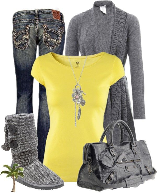 """""""Sunny top"""" by cindycook10 on Polyvore"""