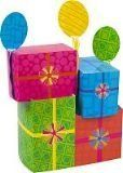 Birthday Bright Centerpiece - Each by DESIGNWARE. $4.76. Kids' Party Supplies. Birthday Party. 9 1/2 in x 14 1/2 in Table Decoration. Save 10% Off!