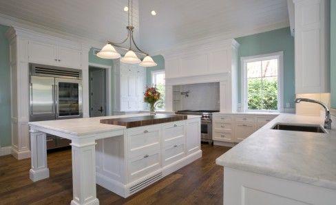 Tremendous White And Duck Egg Blue Walls Kitchen Google Search Download Free Architecture Designs Boapuretrmadebymaigaardcom