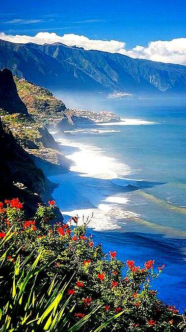 Madeira Island The best Of European Gem