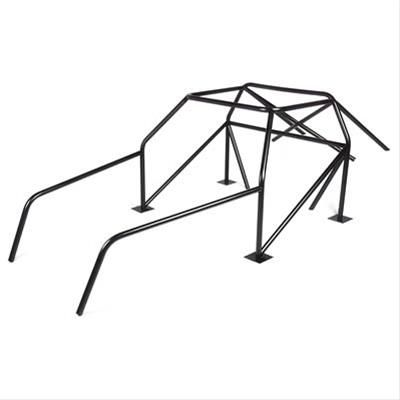 Competition Engineering 12 Point Complete Roll Cage Kits C3302 K Roll Cage The Struts Engineering
