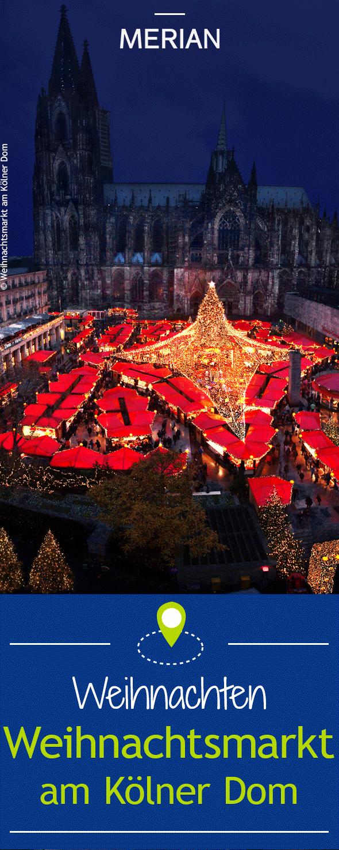 Die WeihnachtsmarktSaison ist Weihnachtsmarkt