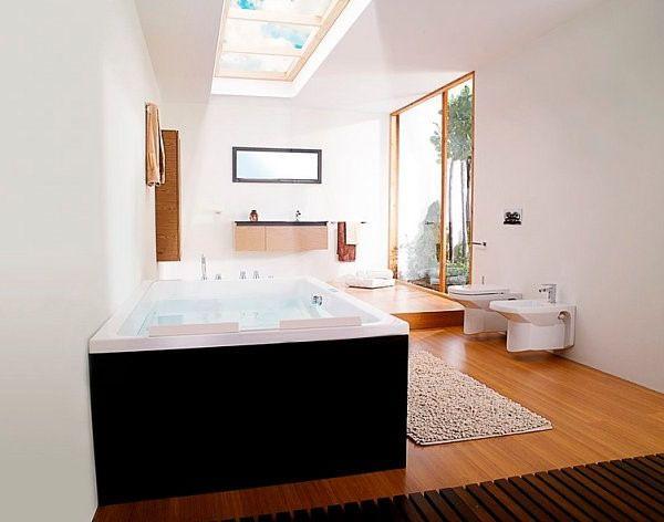 Bambus Badezimmer ~ Best badezimmer images bathrooms bathtubs and