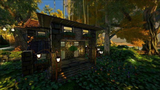 Superb Steam Workshop :: Ecou0027s Garden Decor
