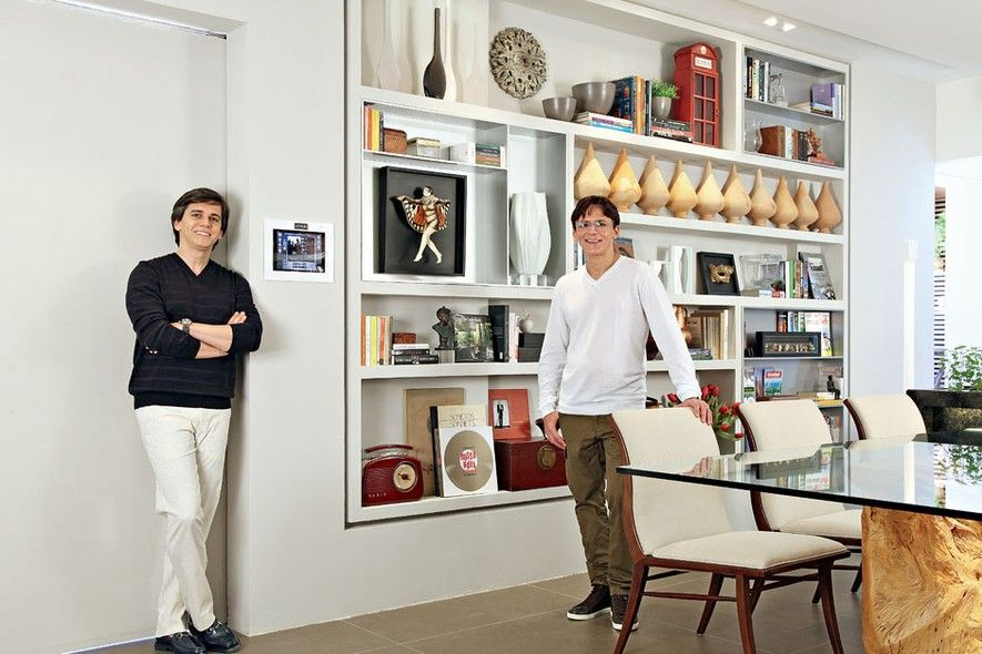 Giro Casa Vogue por Turíbio e Zezinho Santos: Xtron - Casa Vogue | Lojas