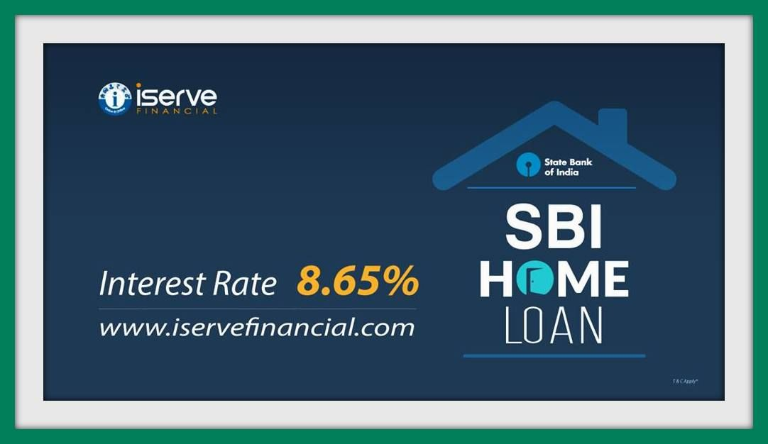 Home Loan Start Interest Rate 8 65 Https Www Iservefinancial Com Home Loan Check Eligibility Offers Get Easy Ap Home Loans Loan Best Home Loans