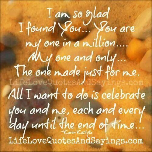 Pin By Vicki Ley On Quotations Pinterest Love Love Quotes And I Fascinating My One And Only Love Quotes