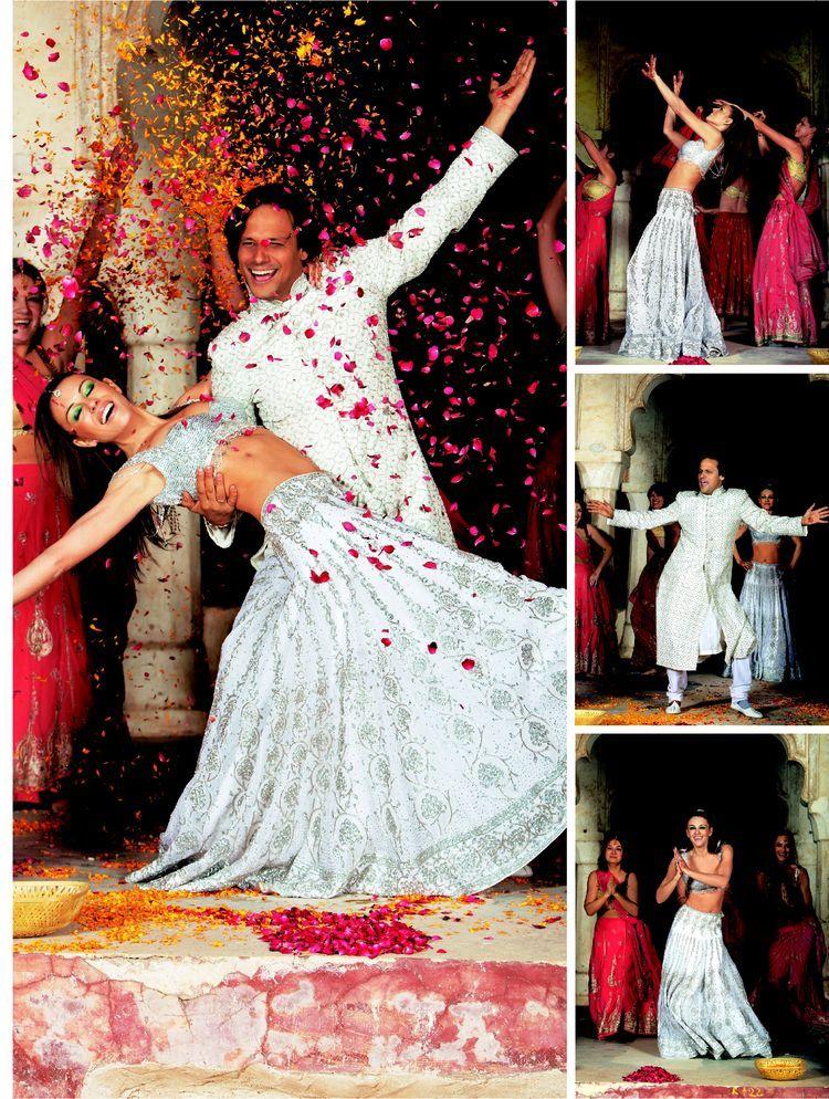 Elizabeth Hurley S Wedding Album Celebrity Bride Bride Desi Wedding