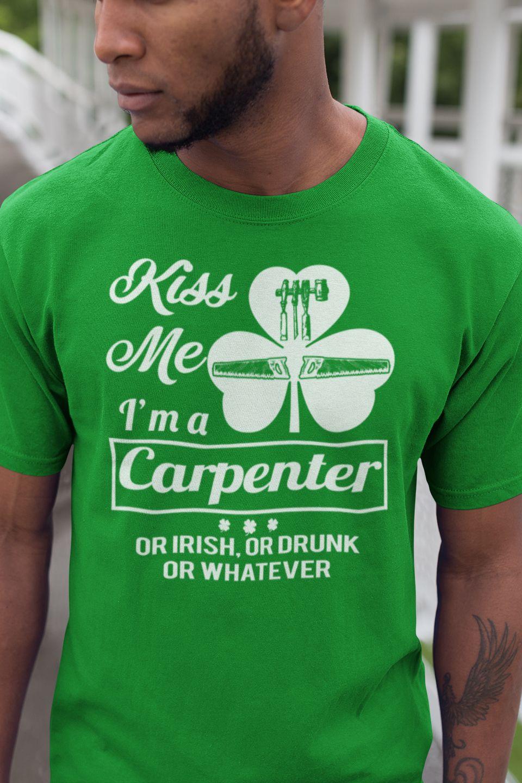 I Am Lucky Teacher Funny St Patricks Day S Gildan Long Sleeve Tee T-Shirt