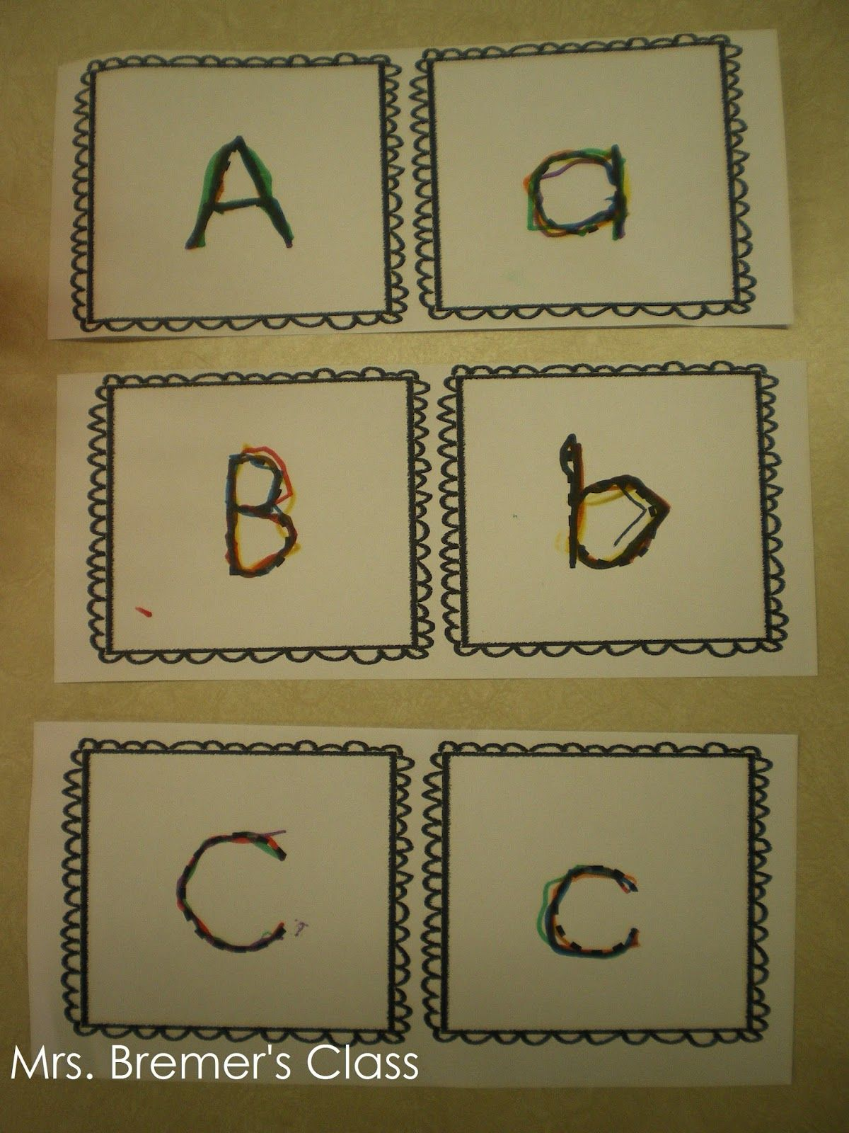 Free Write The Room Pack And More Literacy Activities