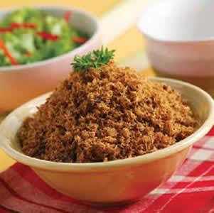 Resep Abon Sapi Kering Resep Masakan Indonesia Resep Masakan
