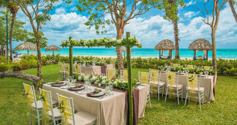 Ideas & Inspiration for Your Caribbean Destination Wedding