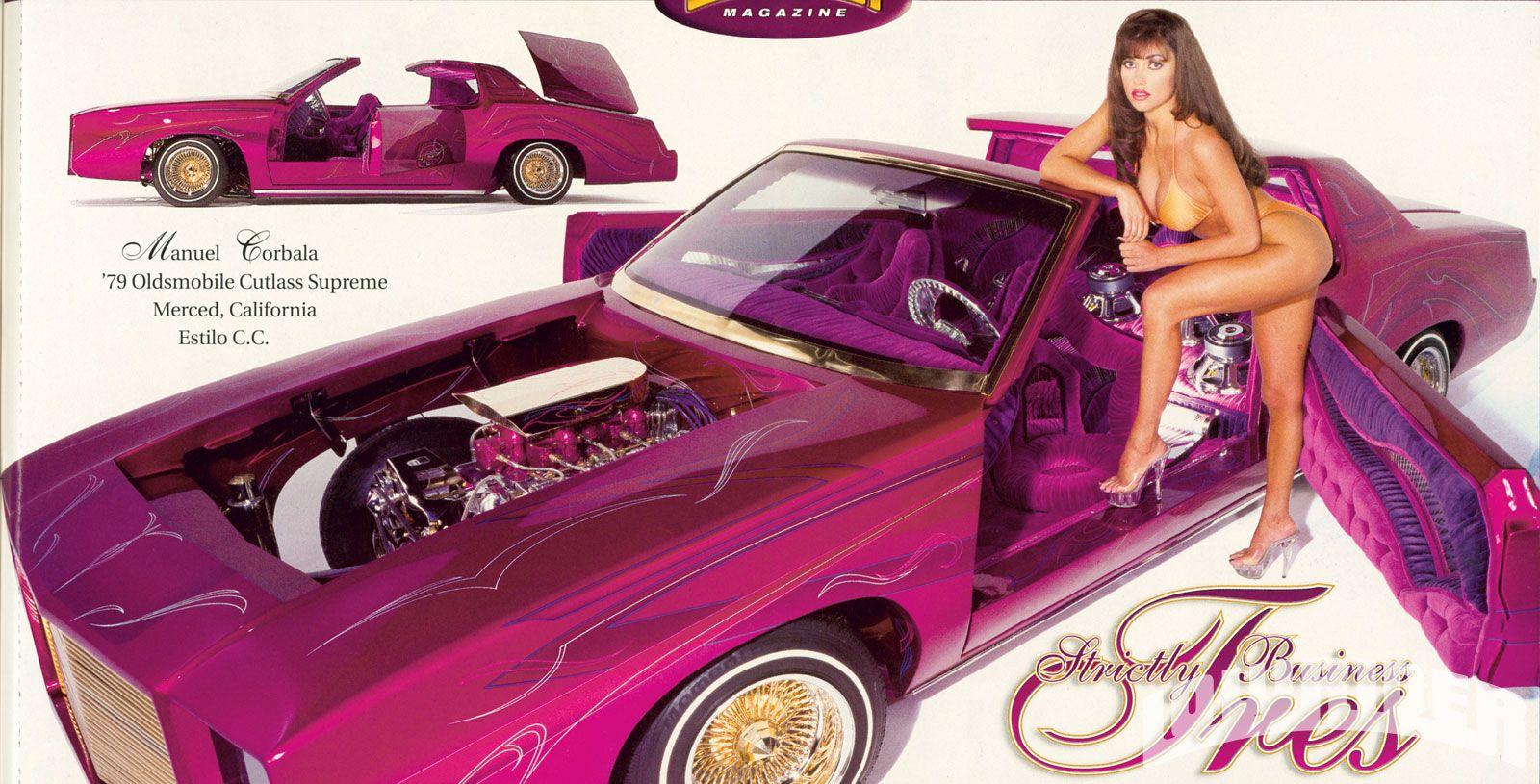 Streetlow Magazine 1999