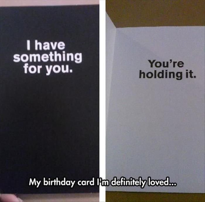 The 4t worst birthday card ever check more at http the 4t worst birthday card ever check more at httpdummiesoftheyearthe 4t worst birthday card ever m4hsunfo