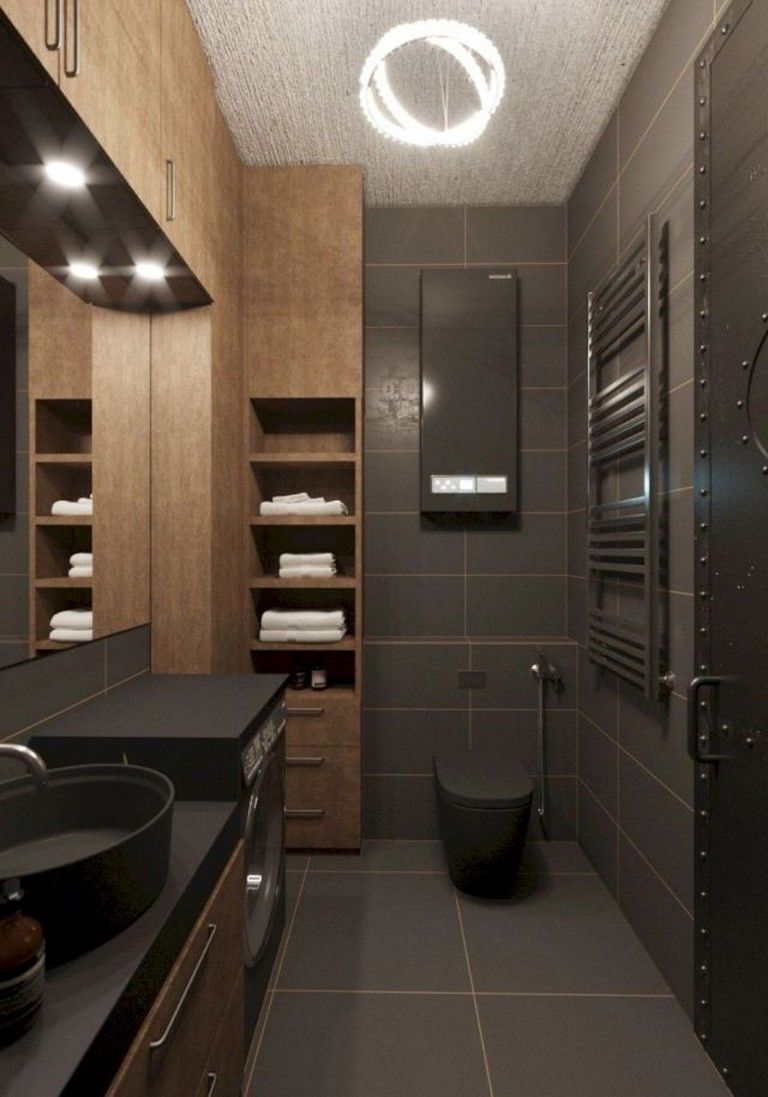 95 Amazing Small Bathroom Remodel Ideas Bathroom Remodel Cost Modern Bathroom Design Small Bathroom Remodel