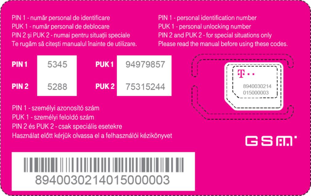 Telekom Romania Anunta Disponibilitatea Trio Sim Ului Compatibil 4g In Exclusivitate Pe Piata Locala Astfel Telekom Romania Continua Eforturil Reading Person