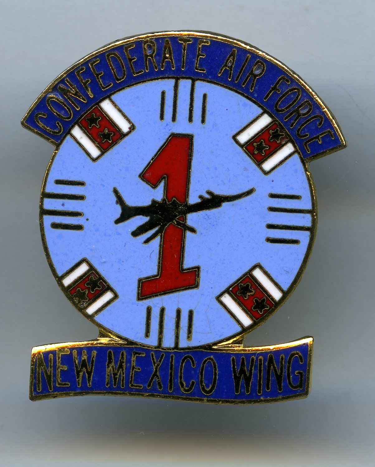 Confederate Air Force New Mexico Wing Air force, New