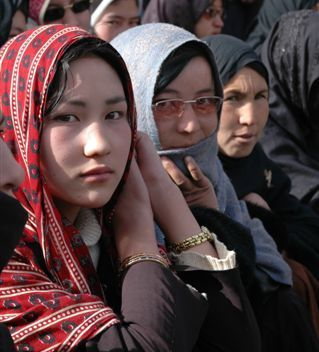 hazara people 4 essay Caste system and racism in afghanistan  hence, the hazara people have been subjected to injustice and animosity has increased between the two communities.