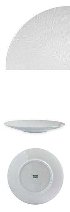 Rosenthal Dinner Plates. Rosenthal Thomas Loft White Dinner Plate / Modern Dinnerware Made from Porcelain  sc 1 st  Pinterest & Rosenthal Dinner Plates. Rosenthal Thomas Loft White Dinner Plate ...