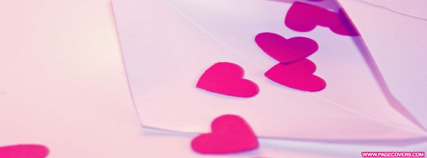 Facebook Cover Letter miss someone hey look its me facebook