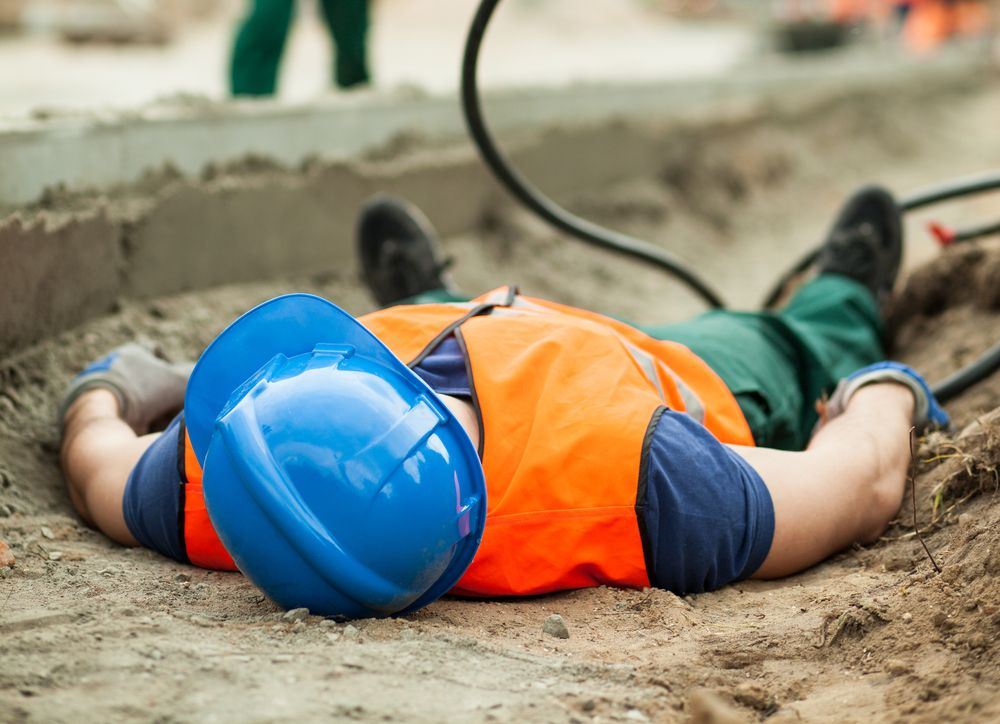 Construction Accidents Lawyer Bronx (With images