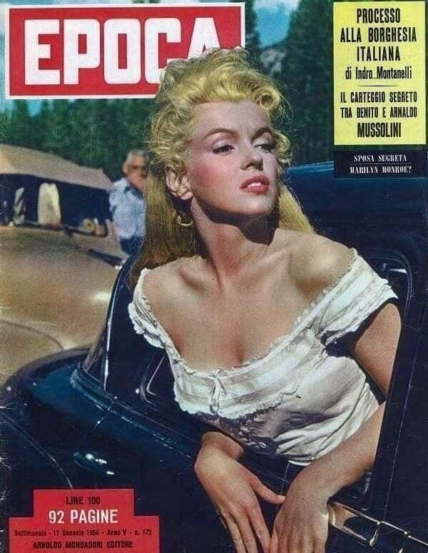 Pin De New Imagination Em Marilyn Cantores Fotos My Idol