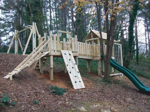 Pin by Clara Allen on Outdoor play!!! | Pinterest | Outdoor play and Fort Playground Ideas Backyard on playhouse fort, swing set fort, diy fort, snow fort, build a back yard fort,