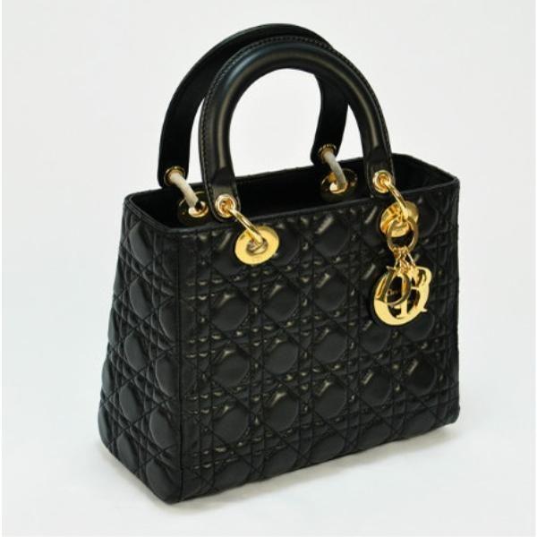 Dior Cowhide Handbag Tote Sling Bag 4551-19! Only  385.0USD  fa2be0bbe4038