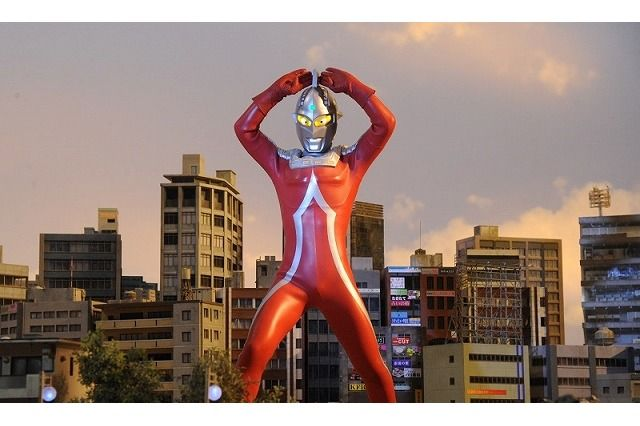 Ultra Seven   Ultraman Orb The Movie: Lend Me The Power of ...