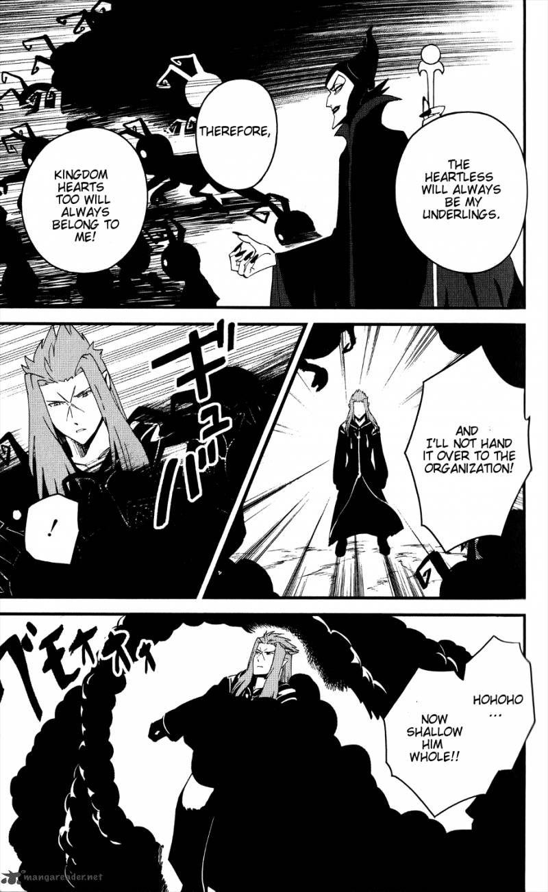 Kingdom Hearts 2 49 - Page 17