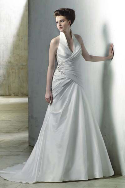 The Bridal House, Edmonton. Modeca By Enzoani Style Nessie | Bridal ...