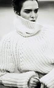 Resultado de imagem para knitwear vogue italia
