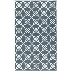 Recycled plastic area rug $180
